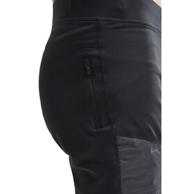 Craft Subzero Pehmustetut trikoot Miehet, black
